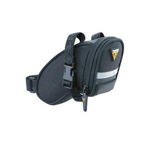 Topeak Aero Wedge Pack - Strap - Saddle Bag - Micro