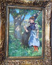 Eisner-Marquart Rose *1886 Myslowitz Oberschlesien KA Breslau Paris Träumereien
