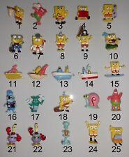 Fremdfiguren Bip Spongebob Schwammkopf zur Auswahl