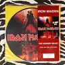 IRON MAIDEN LP The Hungry Beast (Picture Disc) Live / LTD. 300 / Mint / Rare NEW