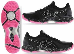 Asics Women's Gel-Netburner Super FF Shoe Size US 7.5 -Euro 39 - 24.5 CM -UK 5.5