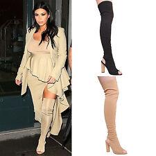 Unbranded Zip Block Heel Synthetic Shoes for Women