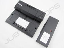 Dell pr03x pro3x E-Port SEMPLICE USB 3.0 Docking Station PORTA Duplicatore con /