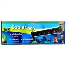 Jbl Cooler 300 12v Ventilador Enfriador del Sistema de Refrigeración Acuario Peces de Acuario Tanque