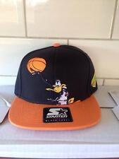 SPACEJAM Starter Snapback Cappello Berretto Daffy Duck-Con etichette Nuovo di Zecca