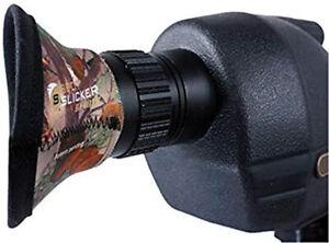 Alpine Spot Scope Bandit shade - omit glare & wind - Spotting Scope SPTBFD10-D24