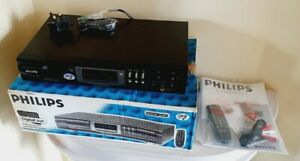 Philips Compact Disc CD 723 - CDR/ CDRW Playback - inc. Remote Control | Boxed