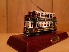 Model Tram Hong Kong