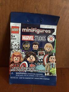 Lego Marvel Studios 71031 You Pick The Figure minifigures