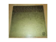 Colosseum – Daughter Of Time - LP OIS - Vertigo Swirl UK
