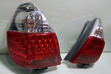 2001 2007 JDM HONDA JAZZ FIT GD GD4 JAZZ GD3 LED REAR TAIL LIGHT LAMP SET OEM