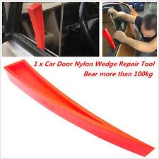 1xCar Door Window Enlarger Panel Beater Nylon Wedge PDR Dent Repair Tool Kits