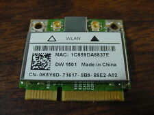 Broadcom 4313 BCM94313HMG2L DW1501 WiFi Wireless Card For Dell Acer Asus Toshiba