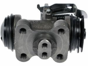 For 2004 Hino FD2320 Wheel Cylinder Front Right Rearward Dorman 12363SQ
