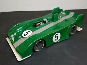 Vintage Homemade RC Team Car Hobby Built BoLectric Collectible