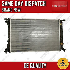 AUDI A4 MK4 / A5 / Q5 1.8, 2.0 AUTOMATIC/MANUAL RADIATOR 2007>ON *BRAND NEW*