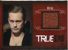 True Blood Archives Relic / Costume Card C15 Eric Northman