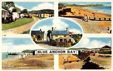 R283553 Blue Anchor Bay. Multi View. No. 505. Blackmore Series