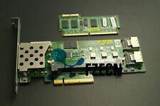 HP 462919-001 013233-001 smart array P410-512MB controller raid card