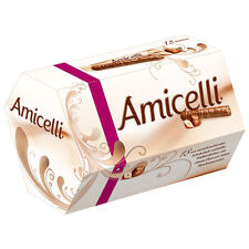 90 x Amicelli rolls / pieces (1125grams) **Product of Germany** BEST PRICE