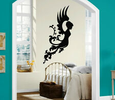 Wall Stickers Vinyl Decal Angel Wings Women Religion ig185