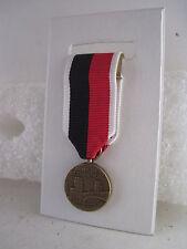 1945 Army Occupation mini   Medal w/ribbon mint (**r259)