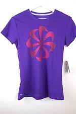 NIKE Cotton Running T-shirt, NIKE Dri Fit size S