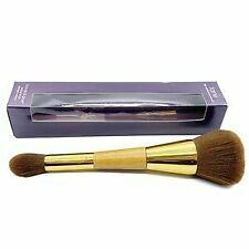 Tarte Bronze & Glow Contour Brush Double Sided,High-Performance Naturals.