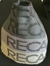 Honda Civic FA5  JDM RECARO Gradation Fabric Manual Shift Boot