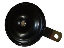 12V Twin Terminal HIGH TONE Disc Horn - High Quality - Loud & Legal!
