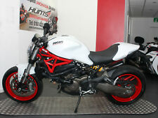 2015 '65 Ducati Monster 821 ABS. 1 Owner. Only 4,409 Miles From New. £6,995