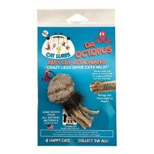 Go Cat Da Octopus Replacement Toy for the Da Bird Cat Wand Toy