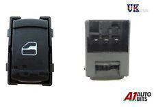 VW Single Electric Window Switch Golf MK4 Bora 1998-2004 Passat B5 1997-2005 New