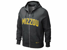 "Missouri Tigers Nike ""NCAA Classic Full Zip Hoodie Medium NWT"