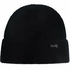 Knit Winter Hat For Men- Mens Cashmere And Wool Beanie Hats Skull Caps FURTALK