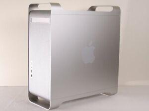 Apple Power Mac G5 DUAL 2GHz A1047 7GB RAM 250GB HDD Radeon 9800 XT OS X Tiger