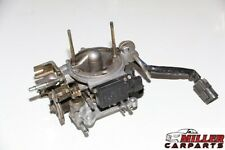 Nissan Primera P10 2,0 SR20 Orig Vergaser Zentraleinspritzer AFH55M-06A AESP202