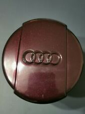 GENUINE  AUDI CUP HOLDER/ASHTRAY COIN HOLDER 8X0864575A. SHIRAZ RED FINISH