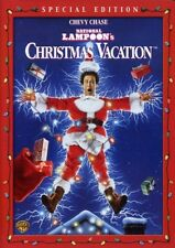 National Lampoon's Christmas Vacation [New DVD] Special Edition, Subtitled, Wi
