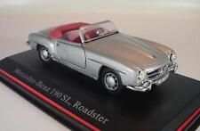 Mercedes Collection 1/43 Mercedes Benz 190 SL Roadster in OVP #2117