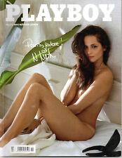 Playboy Februar/02/2017  *NICOLE MIETH & TANJA BROCKMANN mit Abo-Cover*