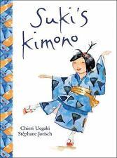 NEW - Suki's Kimono by Uegaki, Chieri