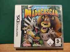DreamWorks Madagascar - Nintendo DS