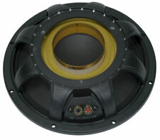 """Peavey 1508-8 SF SPS BW RB Replacement Basket 15"""" 8 Ohm Black Widow Subwoofer"""