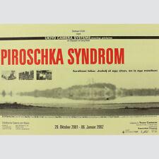 Piroschka Syndrom - Ein Filmprojekt von Georg Winter