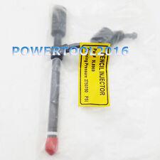 Pencil Fuel Injector Nozzle 9L6969 for CAT Caterpillar 3204 3208 Diesel Engine