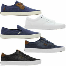 70a24aa0ba3b VANS Men s Textile Athletic Shoes
