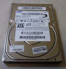 "40GB HP 361192-002 Samsung SP0411C/R 3.5"" SATA Hard Disk Drive / HDD"
