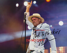 "Gord Downie of The Tragically Hip 8x10"" Reprint Signed Autographed Photo #2 RP"