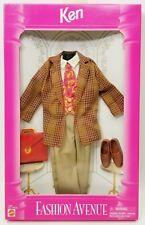 Barbie Fashion Avenue Ken Suit 1995 Mattel No. 13567 NRFP